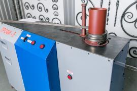 Multifunctional forging machines PROFI-5