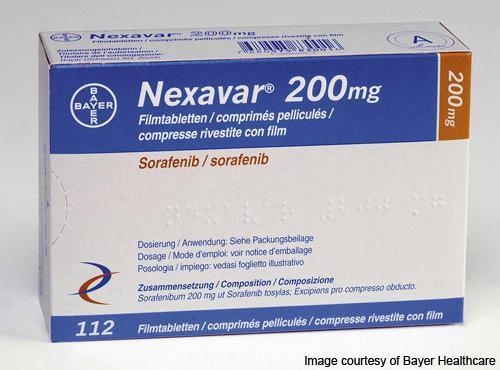 sorafenib 200 mg exporter nexavar