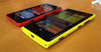 Nokia Lumia 920 Новые! Оригинал! 32 ГБ Наложка