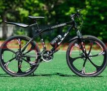 """Новий велосипед BMW 17 """"/ 26"""" на литих дисках"""