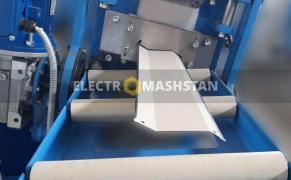 Оборудование для производства ограждений типа Жалюзи