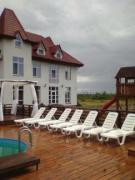 Offer for holidays in the Carpathians, or stop in front of wandering