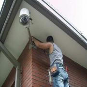 Охранная сигнализация, видеонаблюдение под ключ
