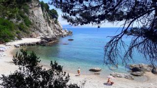 Отдых на море в Черногории. Vacation House Buena