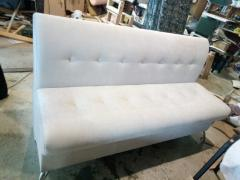 Padding and repair of upholstered furniture