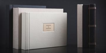 "Photobook ""PREMIUM"". Wedding and family photo books"