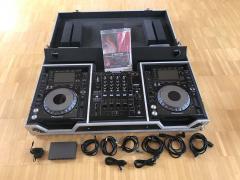 Пионер DJM по-900 СРТ Профессиональный DJ-микшер Пионер от DVJ-1000 профе