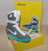 Power Bank - павербанк кроссовок Nike + ПОДАРОК вентилятор или л