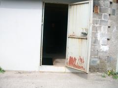 Продается гаражный бокс ул. Симиренко 16-Б