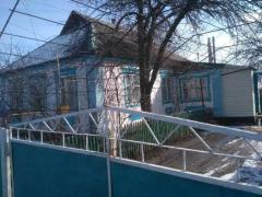 Продам дом в селе Ивановка Межевского р-на
