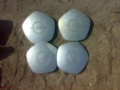 Продам оригинальные колесные колпачки Opel R13 на стальные диски