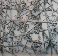 Производство и продажа. Готовые изделия: ворота, решетки, и т.д