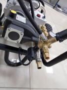 Промисловий апарат високого тиску 220v (Італія)