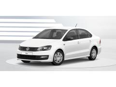 Rent a car Volkswagen Polo Sedan from $14 per day