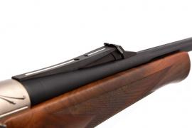 Rifles Browning Bar LUXE Lonctrac