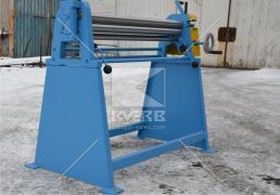 Rollers Mazanek 1300 / 0.8
