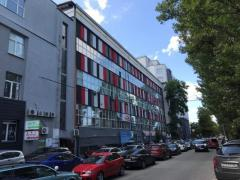 Sale of non-residential premises for 1 floor. 1200 sq.m, Vasylkivska