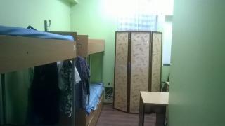 Сдам койко-место или комнату в НОВОМ в хостеле повышенного комфо