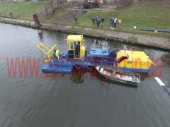 Sell dredger brand NSS
