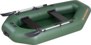 Sell New inflatable boat Kolibri K-240 Kiev, Ukraine