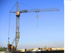 Sell, rent tower cranes KB-308 And