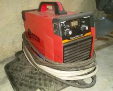 Sell welding inverter MMA EDON-3150 three phase