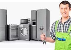 Срочный ремонт газприборов, бытовой техники и стиральных машин