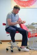 Стоматологічні послуги, лікування зубів в Києві