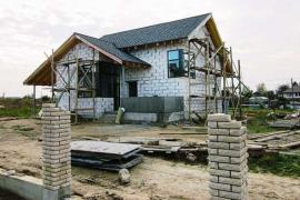 Строительные услуги всех видов и любой сложности