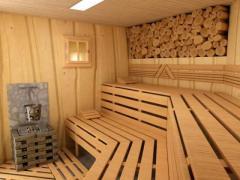 Строительство домов, бань, саун