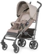 Stroller Chicco Lite Way with the bumper