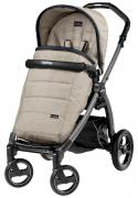 Stroller Peg-Perego Book Plus Pop UP Completo