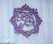 Свадебные гербы