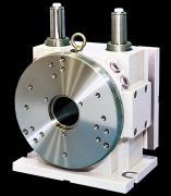 Swivel rotary tables for CNC machines. Taiwan GSA