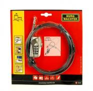 The bike lock ProFEX black R2-330111_01