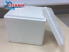 Цельноформованные ящики