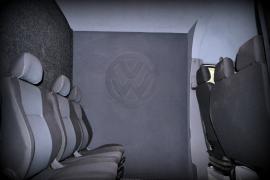 Tuning Internal Refitting panelling Mercedes-Benz Sprinter Mercedes sprint