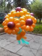 Твистинг или фигуры и композиции из шариков для моделирования