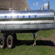 Тюнинг Внутренний Изготовление рыбовозов, молоковозов, водовозов и прочих автоцист
