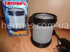Ultrasonic rodent repeller Tornado 200, Chiston 2