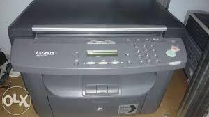 Urgent repair of printers and MFPs in 48 hours! Odessa exit the wizard