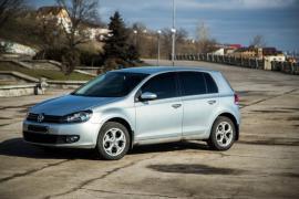 Volkswagen Golf VI Продам Volkswagen Golf VI