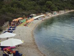 Выгодная недвижимость в Хорватии, дом на берегу моря