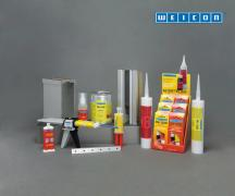WEICON RK-1300 is a two-component structural adhesive
