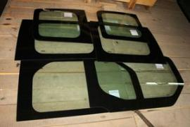Window glass for van bus windshield window Vito