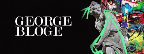 Замовити сайт або інтернет-магазин від George Bloge